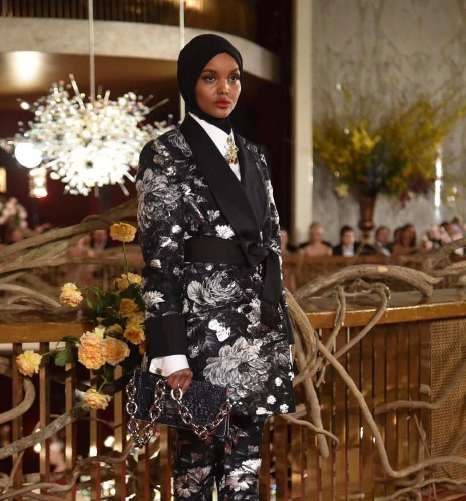 Dolce & Gabbana Alta Moda Takes Over New York