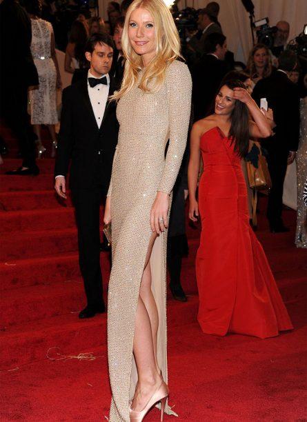 Gwyneth Paltrow in Stella McCartney 2011