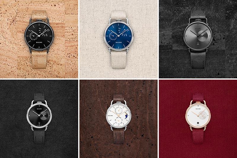 BAUME Custom Timepieces