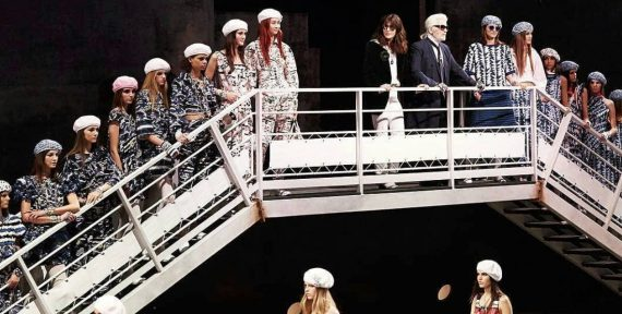 chanel cruise bangkok
