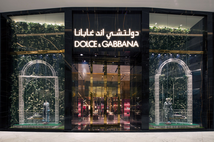 31d0658c9e214 Every Boutique Worth Visiting in the Dubai Mall New Fashion ...