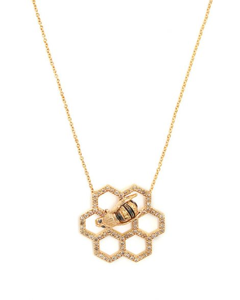 Delfina Delettrez Necklace