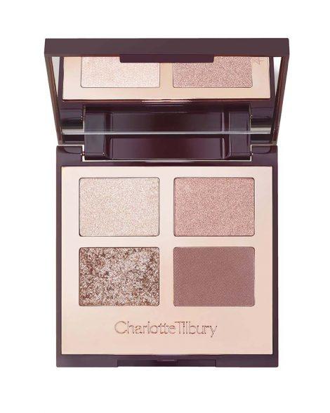 Eyeshadow Palette Exaggereyes