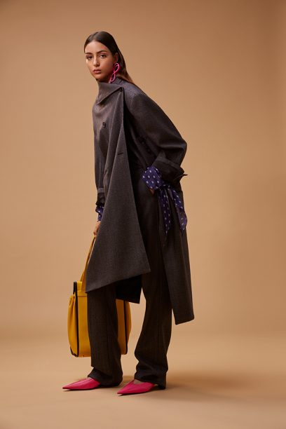ed84fc153ffcd8 Farfetch features Nora Attal for Middle East Launch. Image courtesy of  Farfetch 4