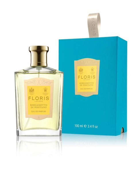 Floris London Bergamotto di Positano