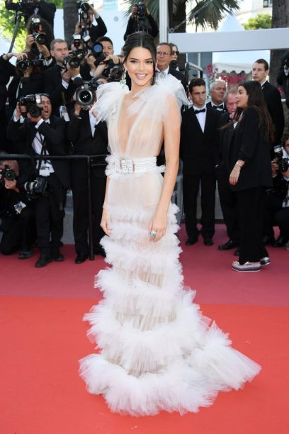 37ad04e2b4 Style Hits  Cannes Film Festival 2018 - A E Magazine