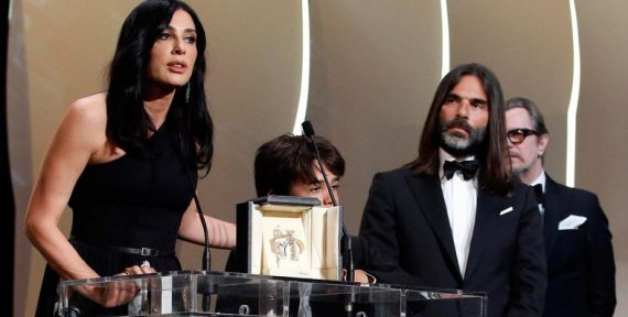 Lebanese Director Nadine Labaki Wins Big At The Cannes Film Festival