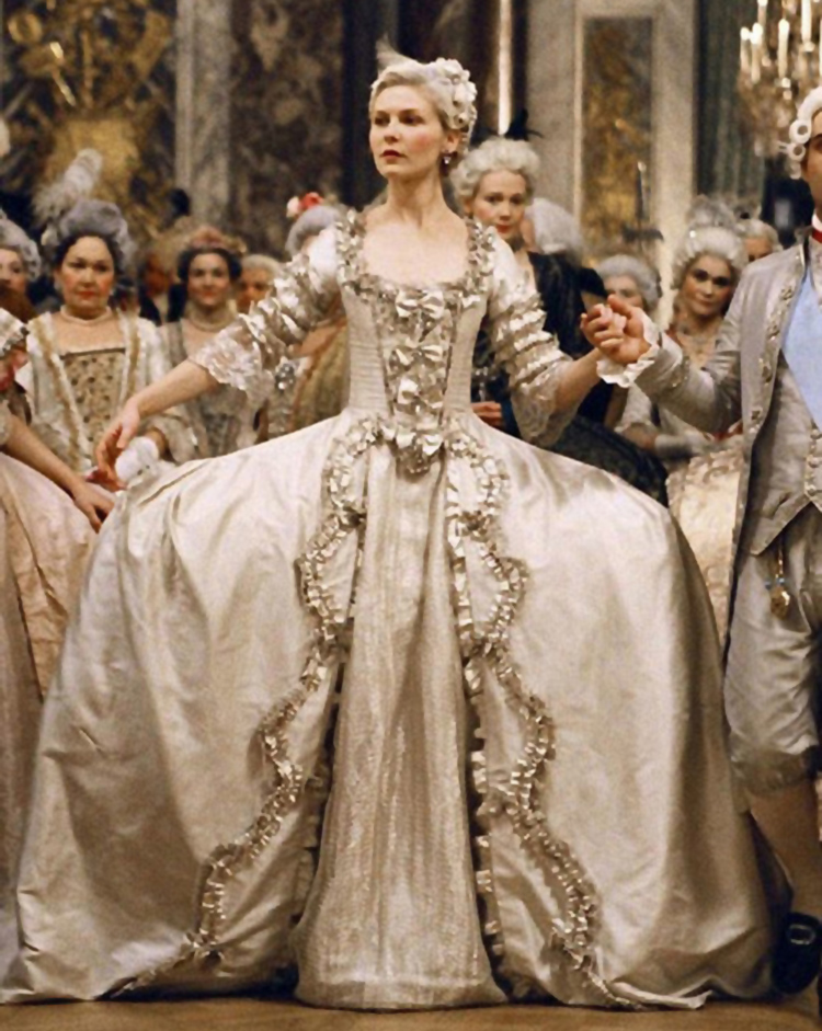 The Most Iconic Movie Wedding Gowns Of All Time - A&E Magazine