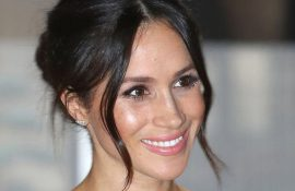 Meghan Markle royal wedding beauty