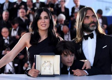 Lebanese Director Nadine Labaki is now the first ever Arab president of the Un Certain Regard jury at Cannes