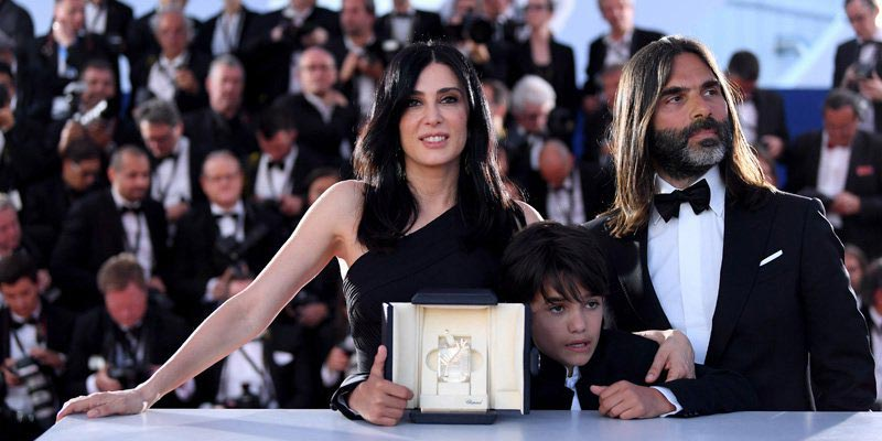 Capharnaum Lebanese Director Nadine Labaki Wins Big At The Cannes Film Festival