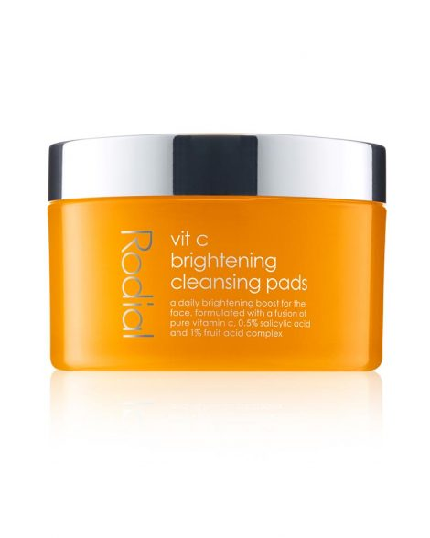 Brightening Cleansing Pads
