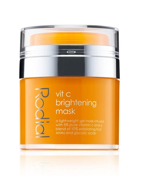 Brightening Cleansing Mask