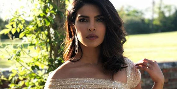 priyanka chopra royal wedding dior