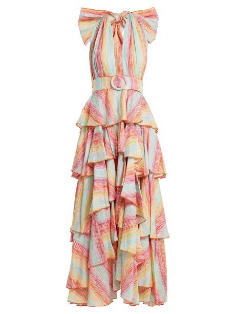 1205842 Gul Hurgel dress at MATCHESFASHION.COM