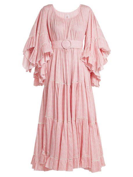 1205846 Gul Hurgel dress at MATCHESFASHION.COM