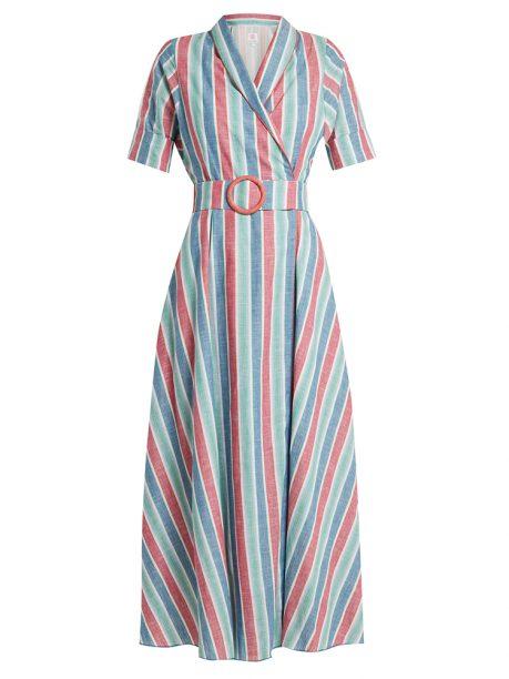 1205850 Gul Hurgel dress at MATCHESFASHION.COM