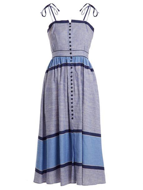 1205851 Gul Hurgel dress at MATCHESFASHION.COM