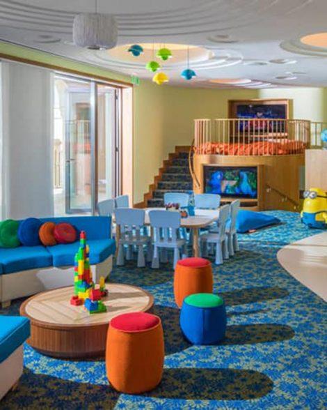 Four Seasons Resort, Jumeirah