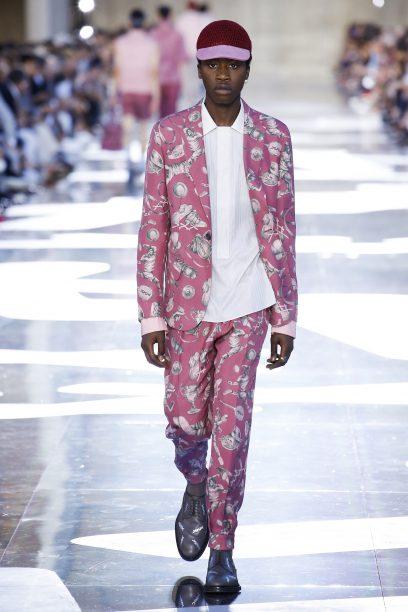 Zenga Couture Look 48