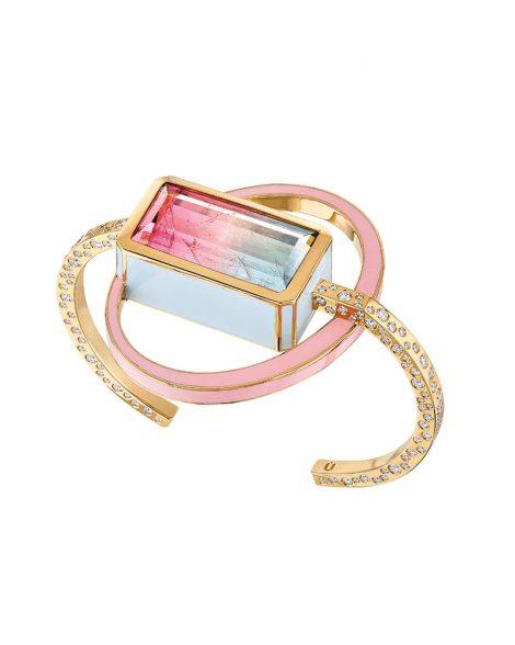 El Hada Bracelet Tourmaline Bico