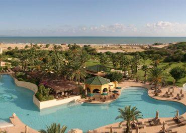 tunis residence travel
