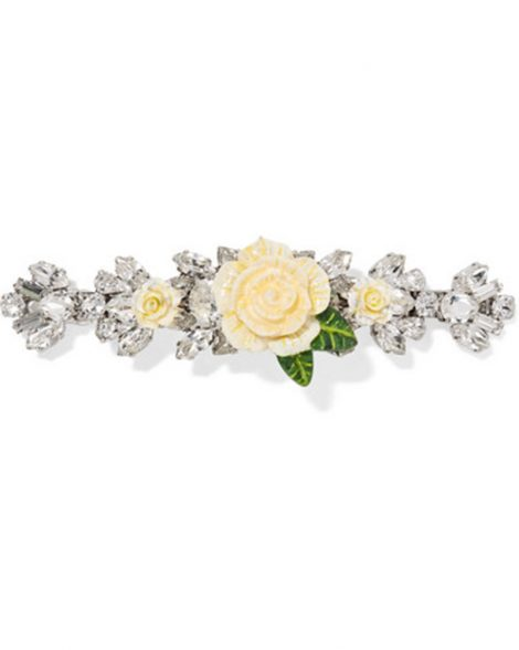 Dolce & Gabbana clip