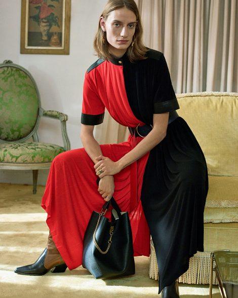 Givenchy GV Bucket Bag