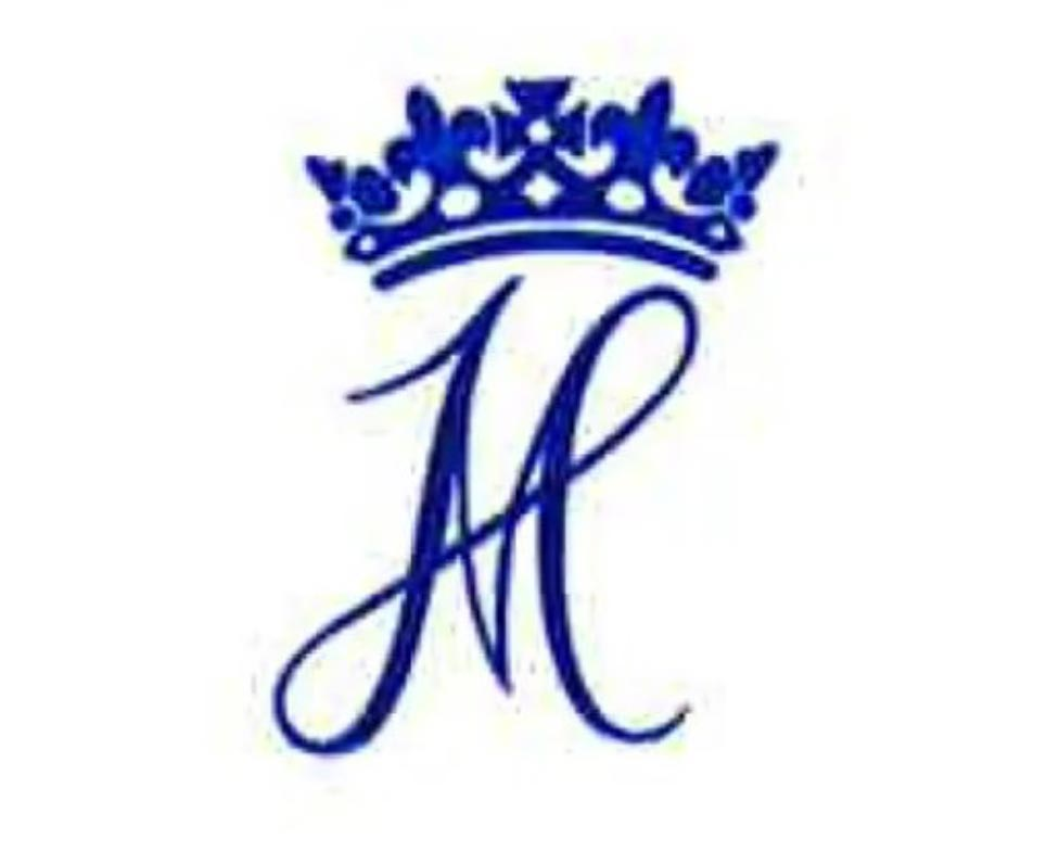 Meghan Markle's and Prince Harry's Joint Monogram