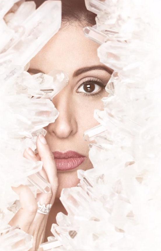 A&E Interviews HRH Nourah Al Faisal, Founder of NUUN Jewels - A&E