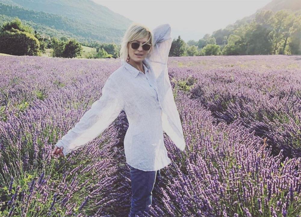 Pour Les Femmes sustainable fashion