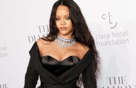 rihanna diamond ball
