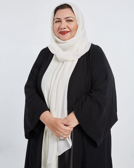 Jehan Safar, owner of Life Keys Training and Coaching Centre for Women
