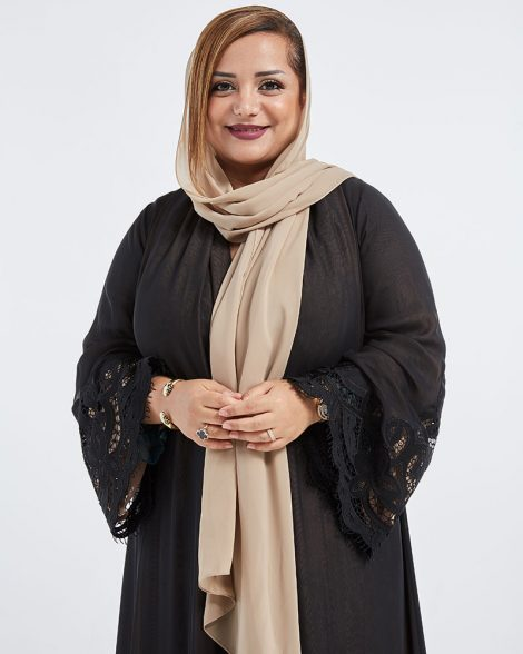 Nayla Al Khaja, first Emirati female film director and producer