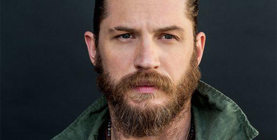 beard grooming tom hardy