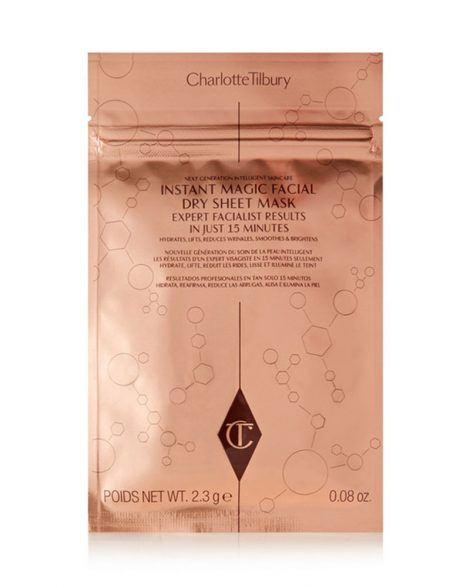 Charlotte Tilbury Magic Sheet Mask
