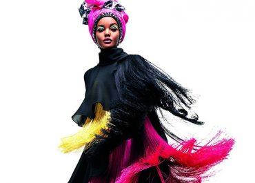Muslim Fashion Exhibit Opens In San Francisco