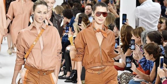 See Tod's SS20 collection