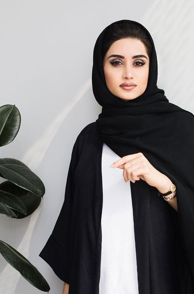 Yasmin Al Mulla ynm dubai