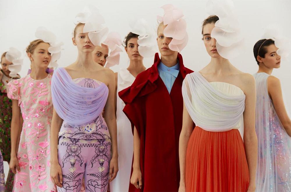 london fashion week ss19 delpozo