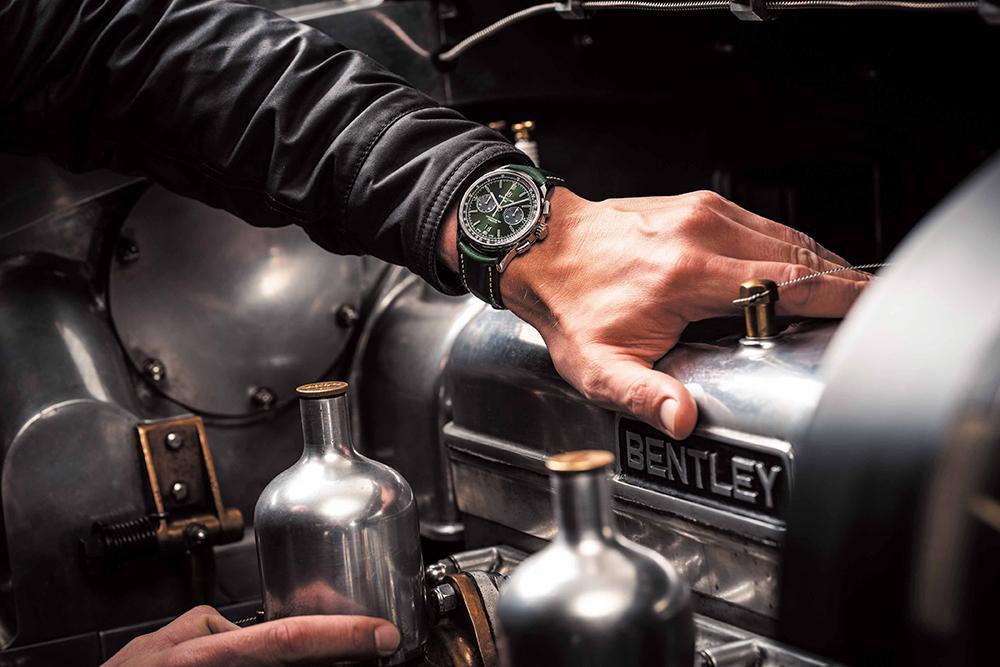 Breitling Premier