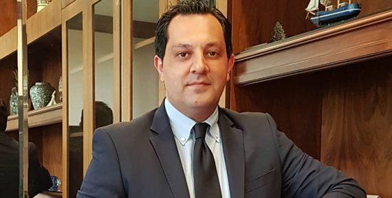 Grand Hills hotel manager lebanon