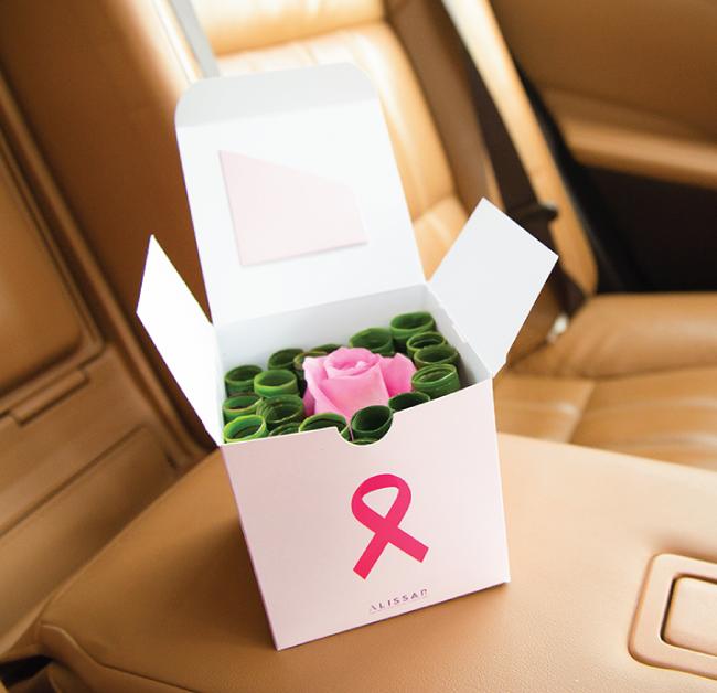 Breast Cancer awareness month uae dubai 2018