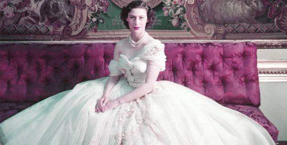 christian dior Designer of Dreams london exhibition 2019 princess margaret