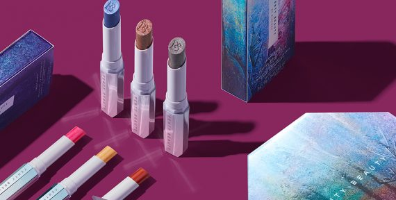 october beauty new 2018 fenty beauty rihanna