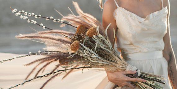 House of Morai boho bride dubai uae