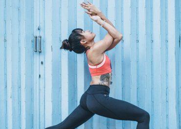 yoga meditation dubai