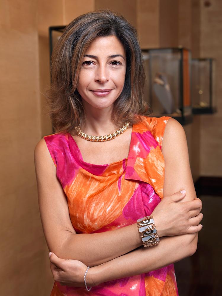 Lucia Boscaini