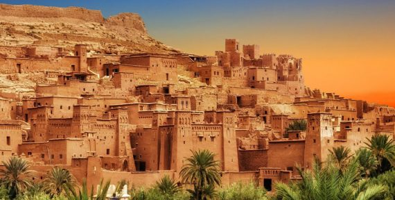 Top 10 Destinations 2019 Ouarzazate