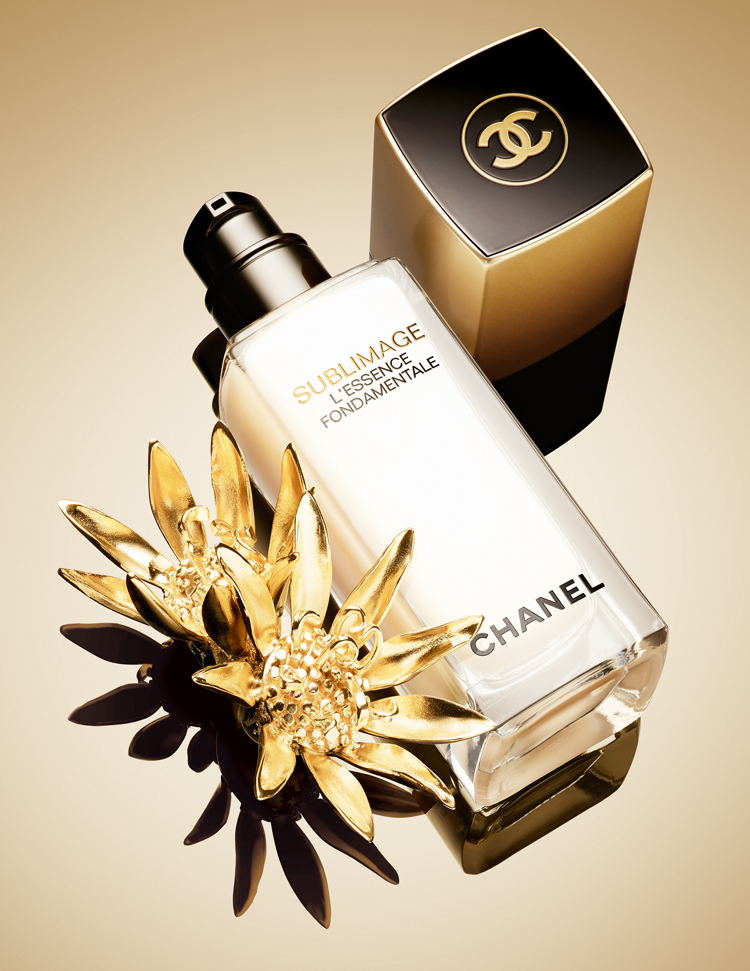 Chanel Sublimage L'Essence Fondamentale